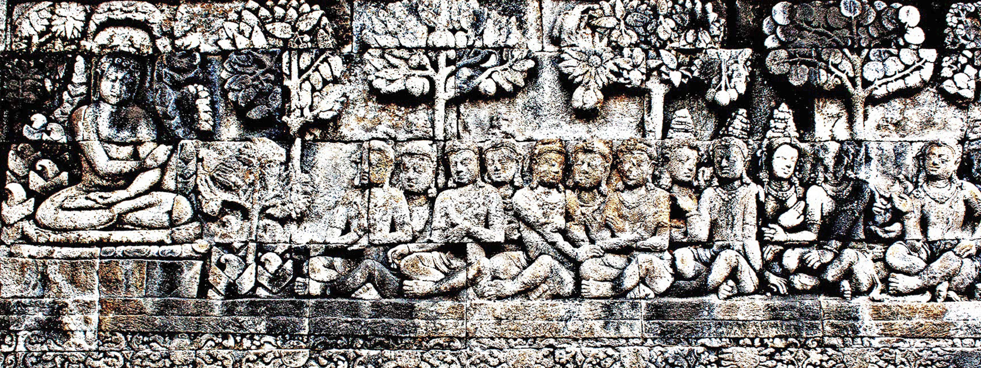 Borobudur-&-Diamond-Cutter-21
