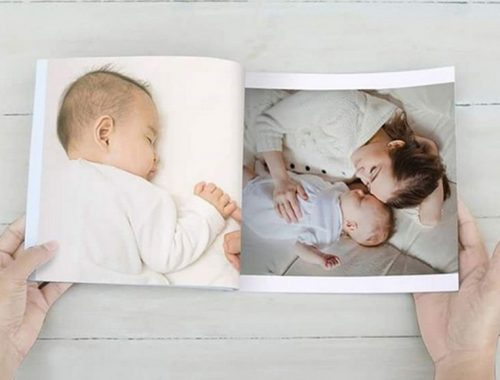 5 CREATIVE IDEAS TO MAKE KIDS PHOTOBOOKS
