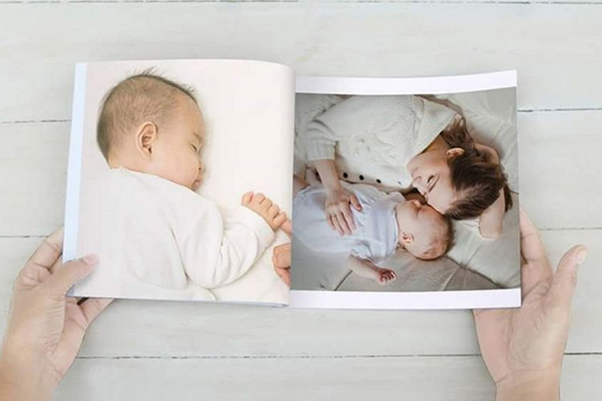 5 CREATIVE IDEAS TO MAKE KIDS PHOTOBOOKS