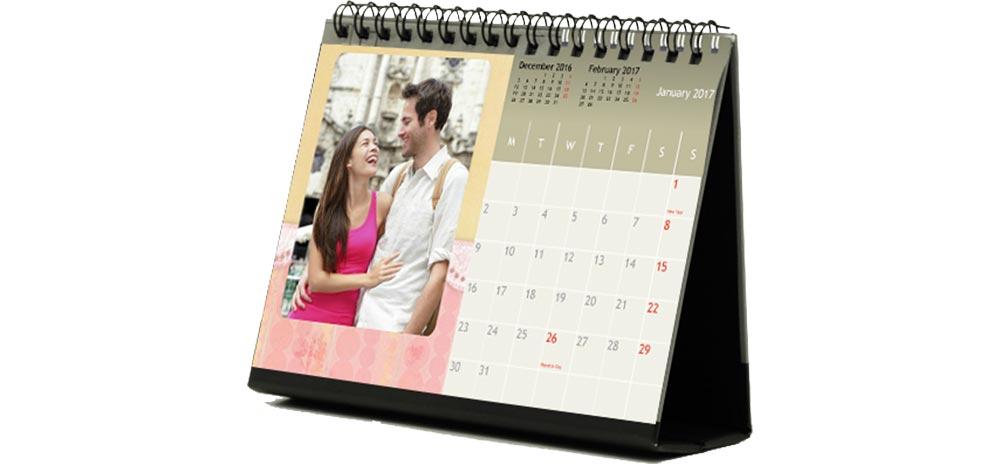 Desk-calendar-valentine-photo-gift