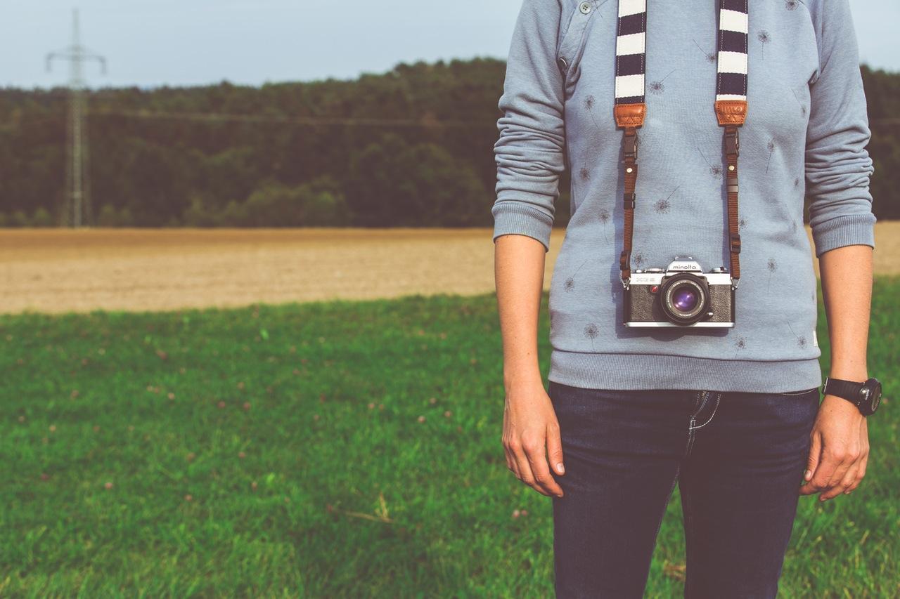 P1- photography creative path