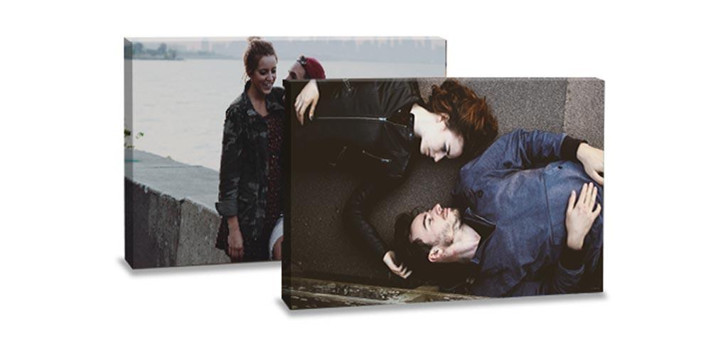 mounted-print-Gallerywrap-canvas-valentine-photo-gift