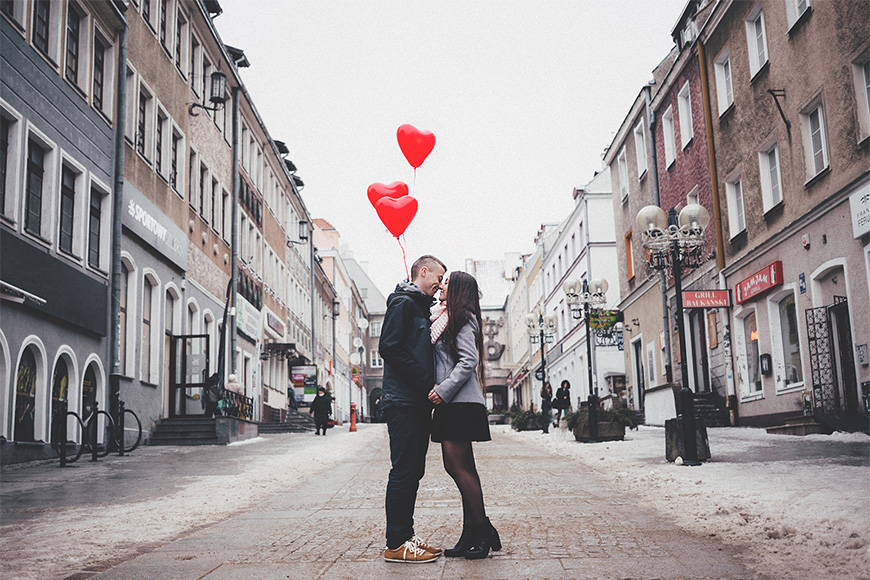 Where to take romantic pictures for Valentine's day-photojaanic