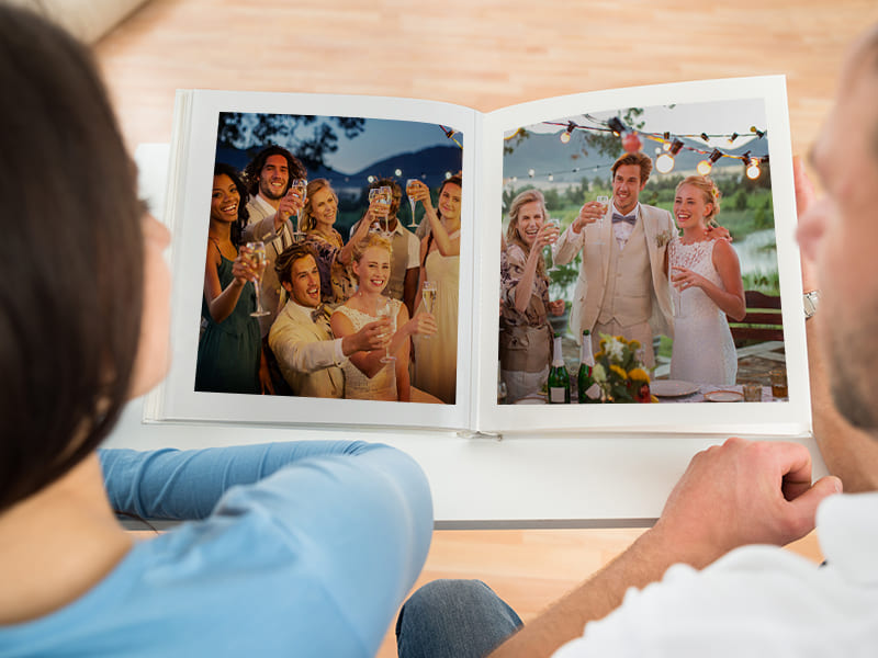 How To Design A Wedding Album Tips Tricks Photojaanic