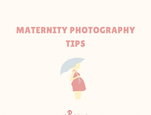pregnancy photo tips