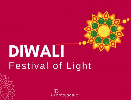 diwali infographic - photojaanic 1