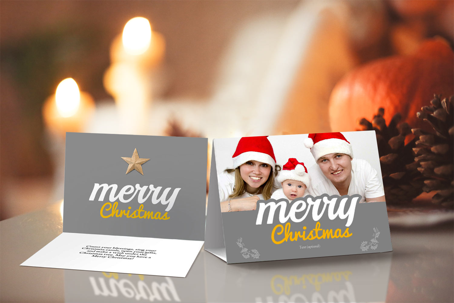 Christmas Card Ideas - Photojaanic 11