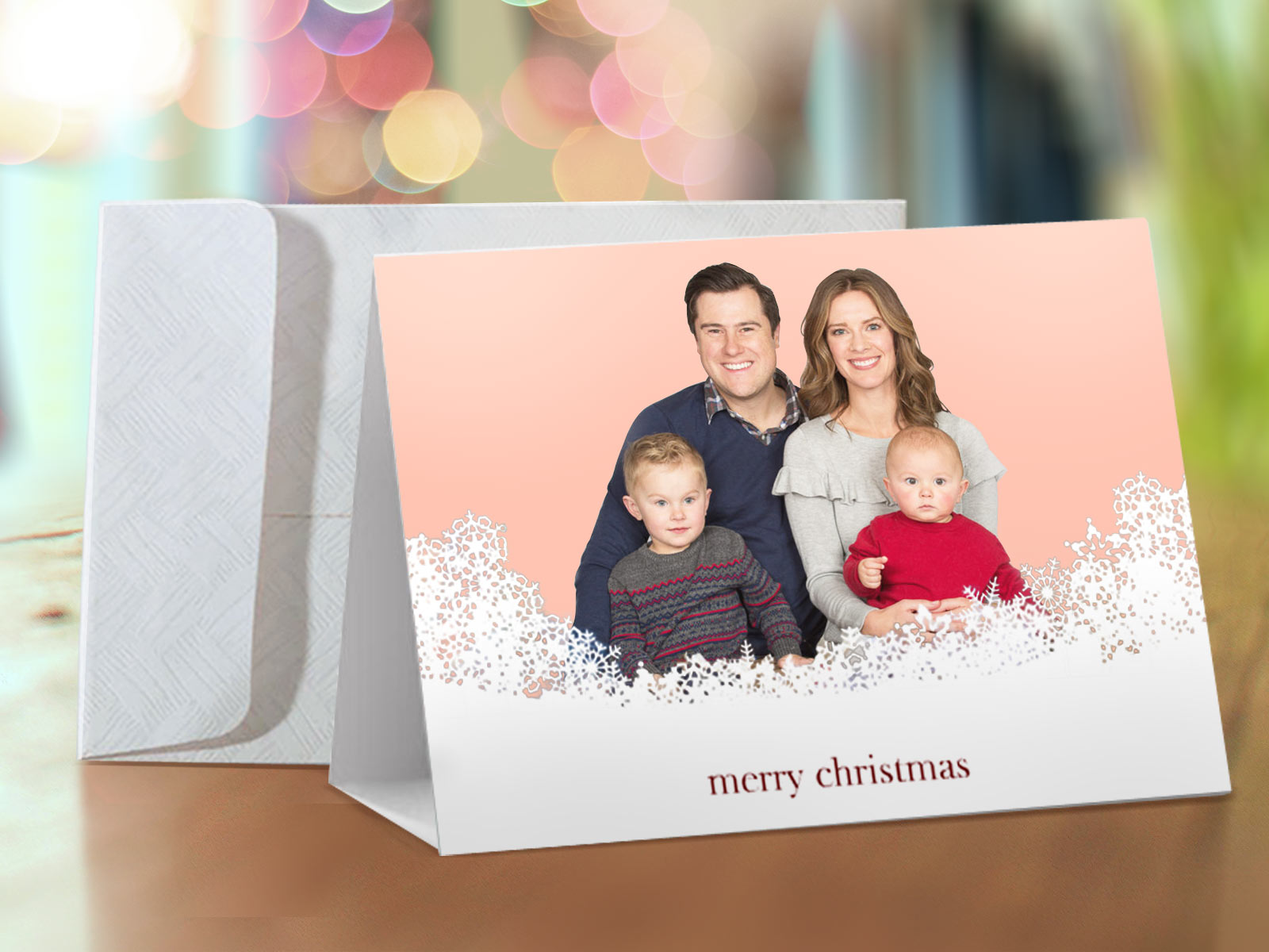 Christmas Card Ideas - Photojaanic 9