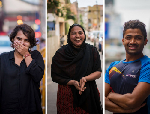 Faces of Bengaluru -interview with Photojaanic (2)