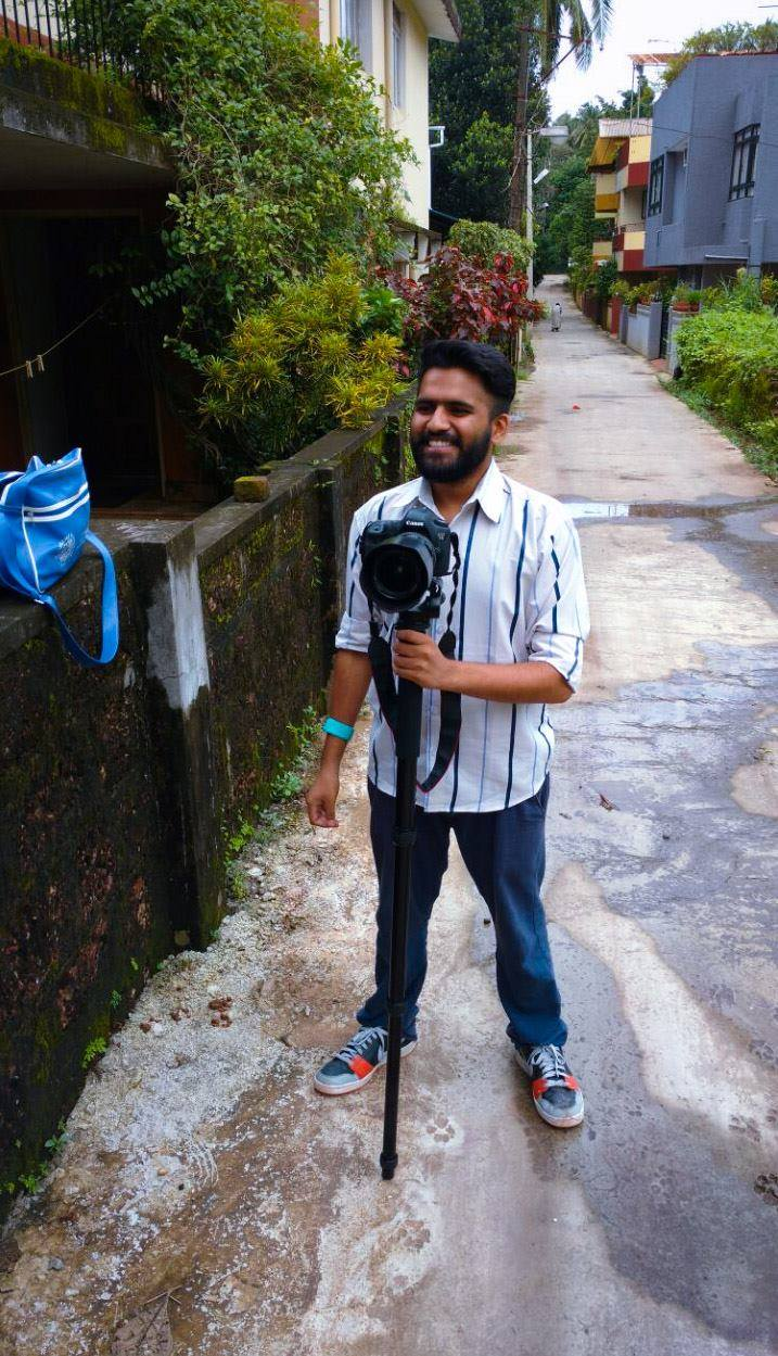 Faces of Bengaluru -interview with Photojaanic (3)