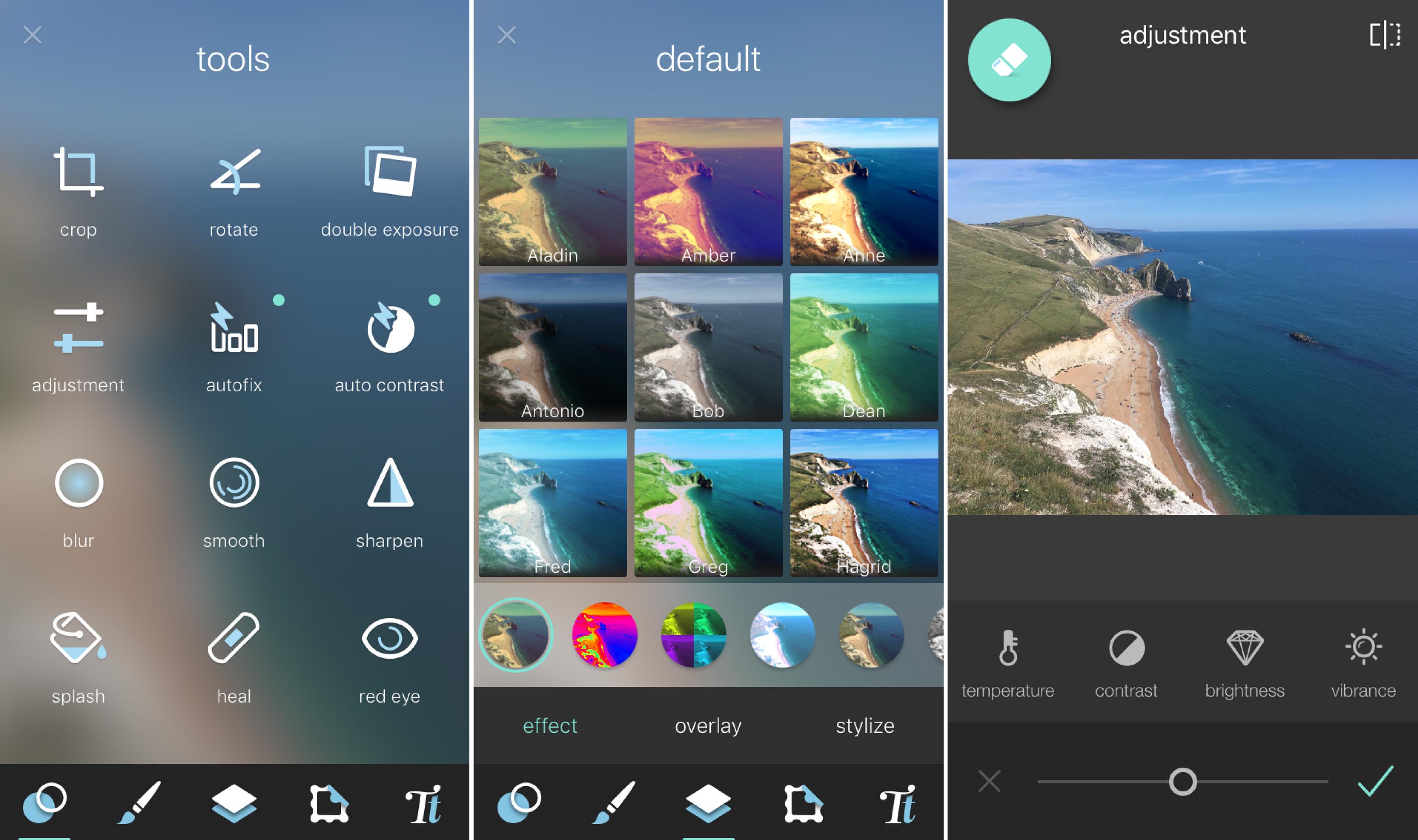 best photo editing app - photojaanic (8)