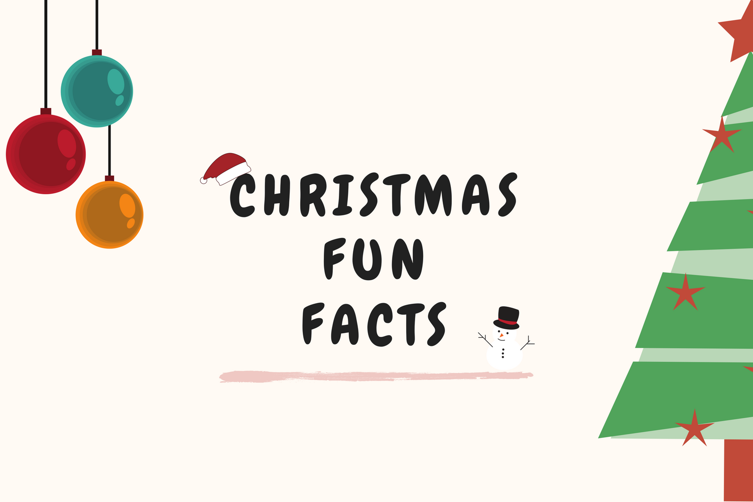 Facts About Christmas.Christmas Fun Facts Infographic Photojaanic Blog