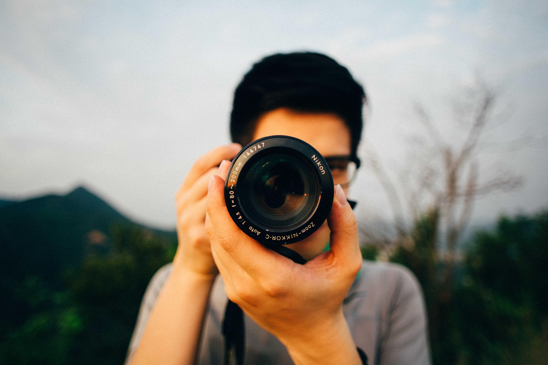 Camera Aperture