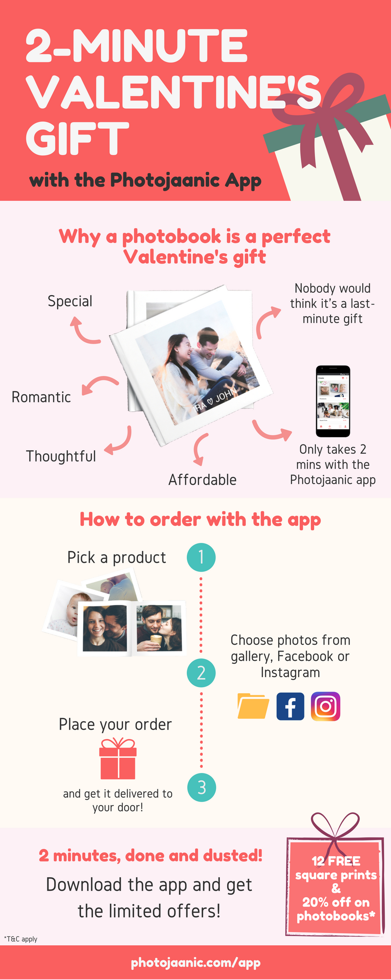 photo printing apps to print photos from phone - Photojaanic app