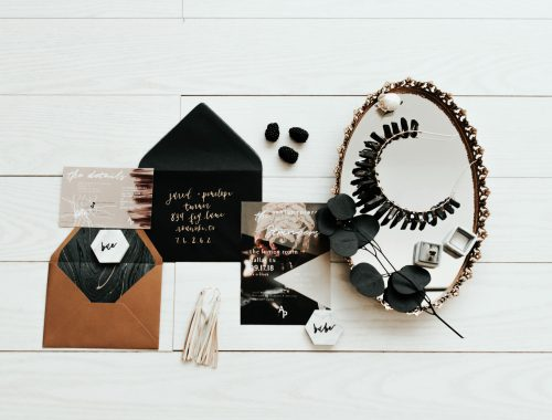 creative wedding invitations ideas - photojaanic (5)