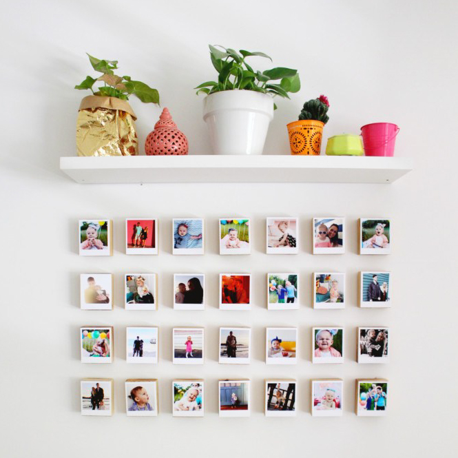 11 DIY Wall Decor Ideas You Can Do in Less Than 1 Hour ...
