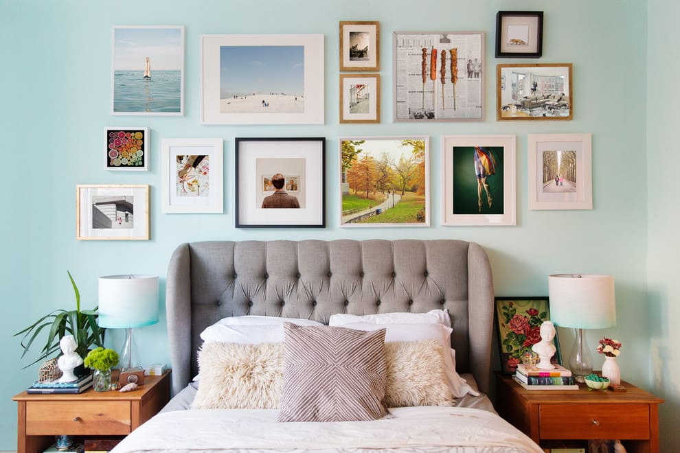 collage frame ideas