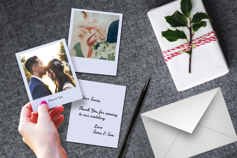 Retro greeting card ideas
