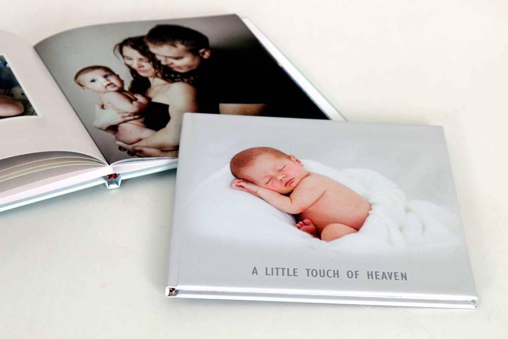 Baby Photo Albums