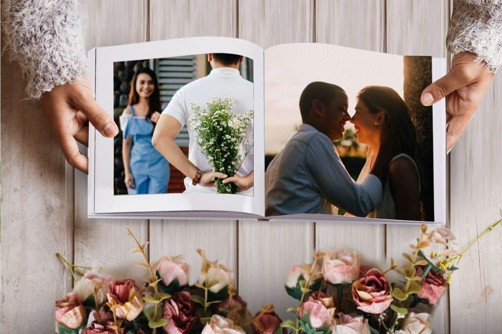 How To Make Your Photo Album Tips Ideas Photojaanic
