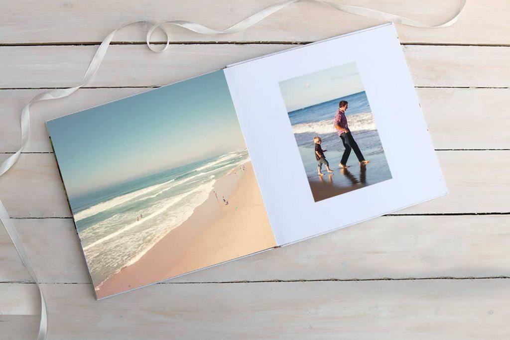 Travel Photobooks