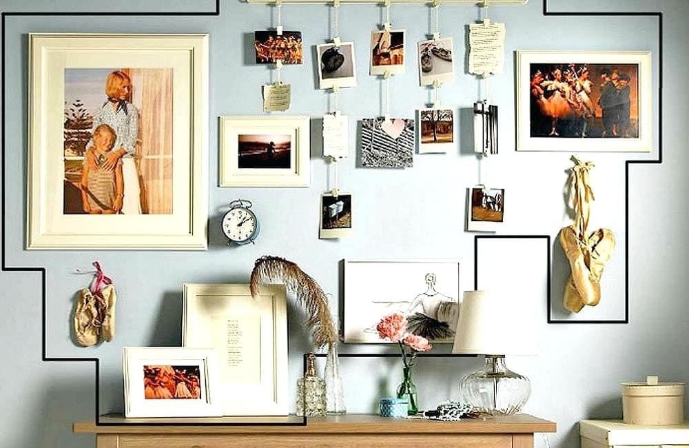 Photo Decor Ideas
