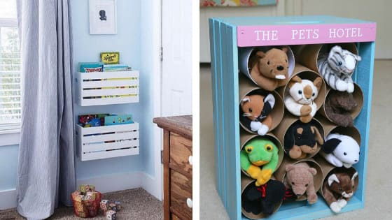 DIY Craft Ideas for Baby room