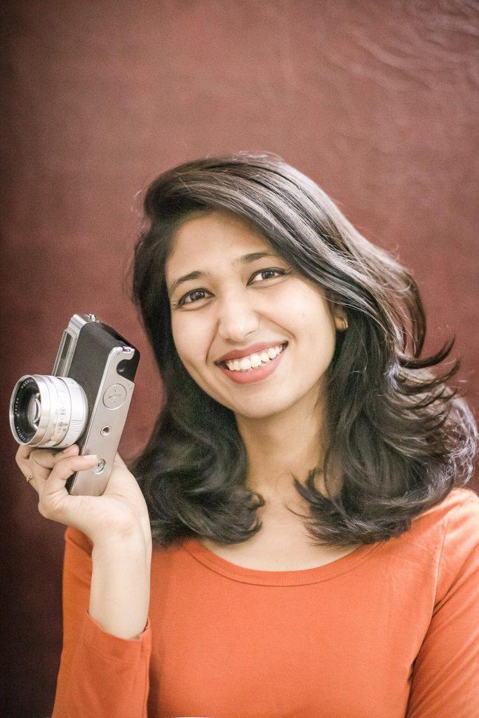 Kriti Agarwal