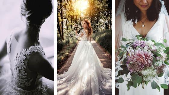 marriage portraits