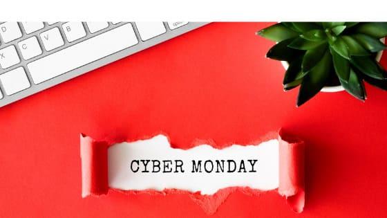 Black Friday vs Cyber Monday offers