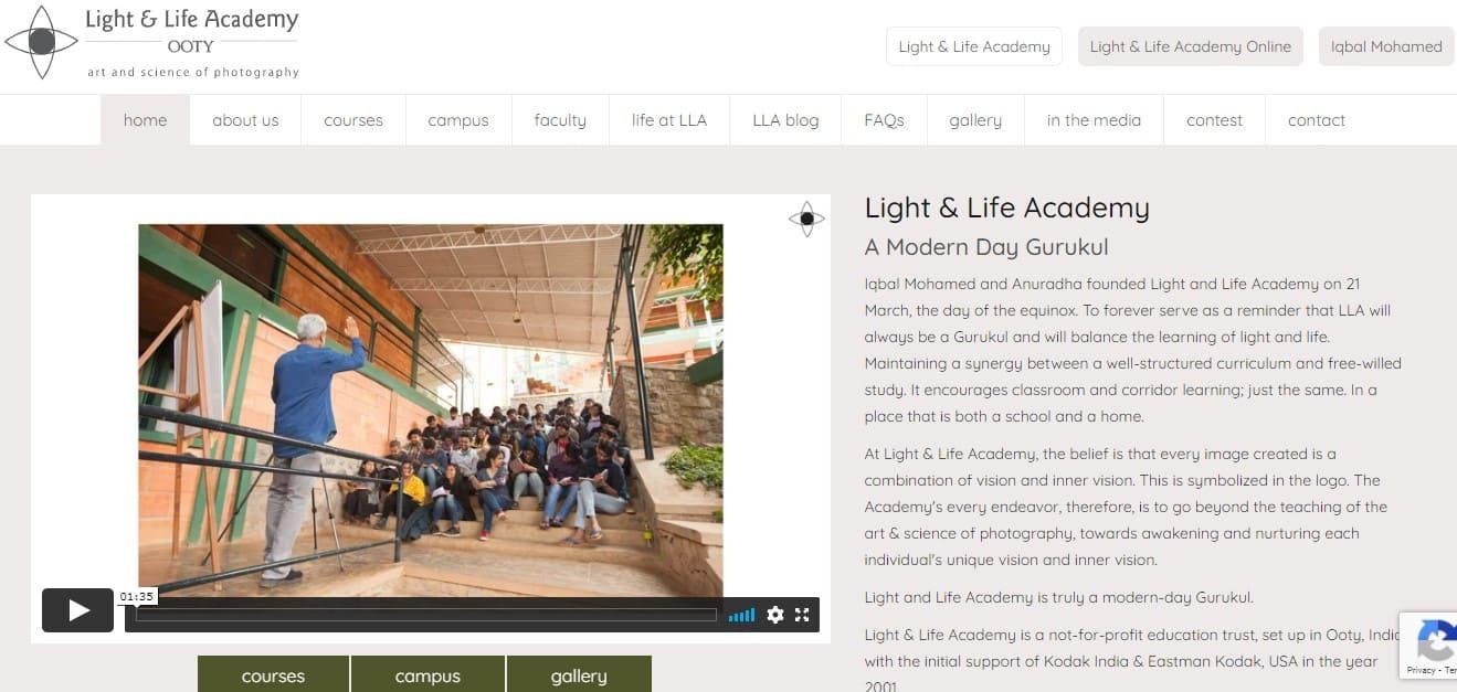 LLA Academy