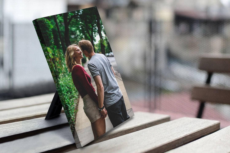 Valentine table top frames