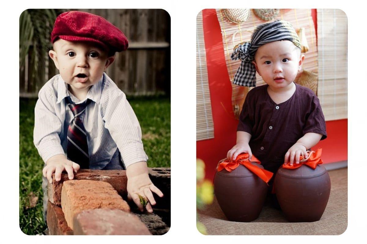 Baby cute dresses