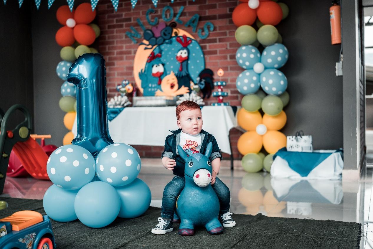 birthday boy 1st celebrations