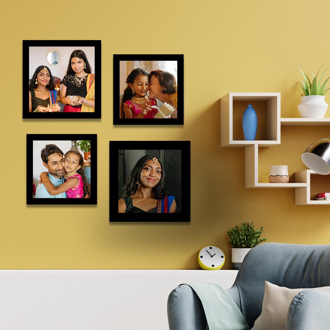 WallPhotoFrame_Collage