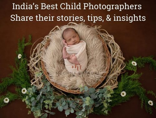 Expert Child Photography in India