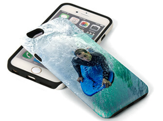 personalised iphone covers