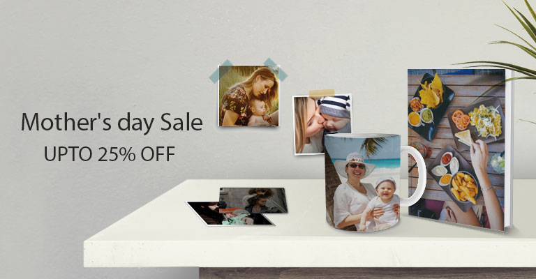 Mother' s day sale upto 10% off