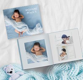 Baby Photobooks