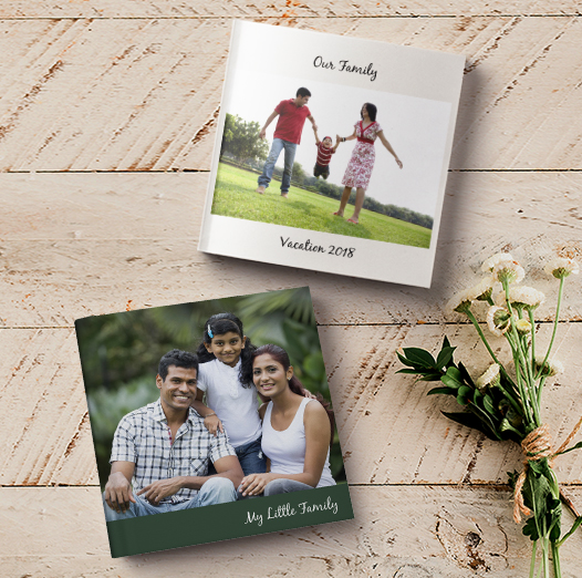 photo book album maker