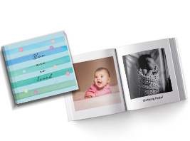 App Exclusive Photobooks