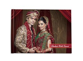 Wedding Photobooks online