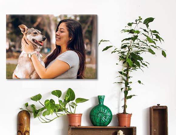 cheap canvas prints online