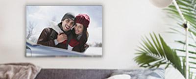 print Mounted photos online