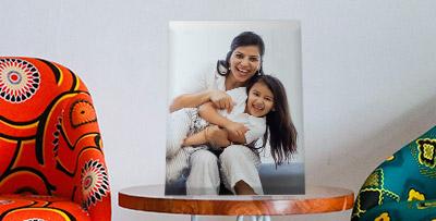 best table photo frames online