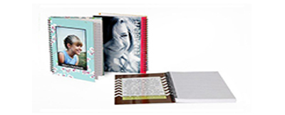 photo notebooks online in India