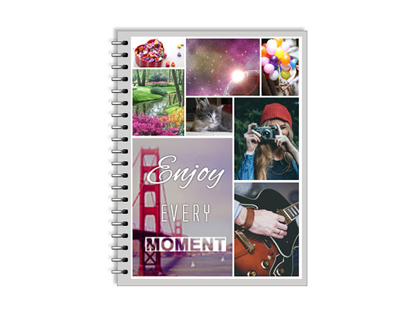 best photo notebooks online