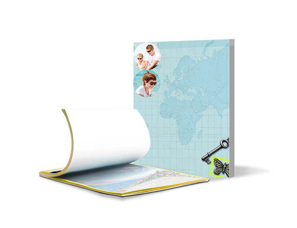 top brand photo notepads