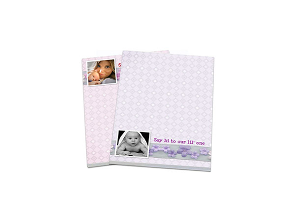 readymade themes for photo notepads