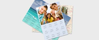 online poster calendars